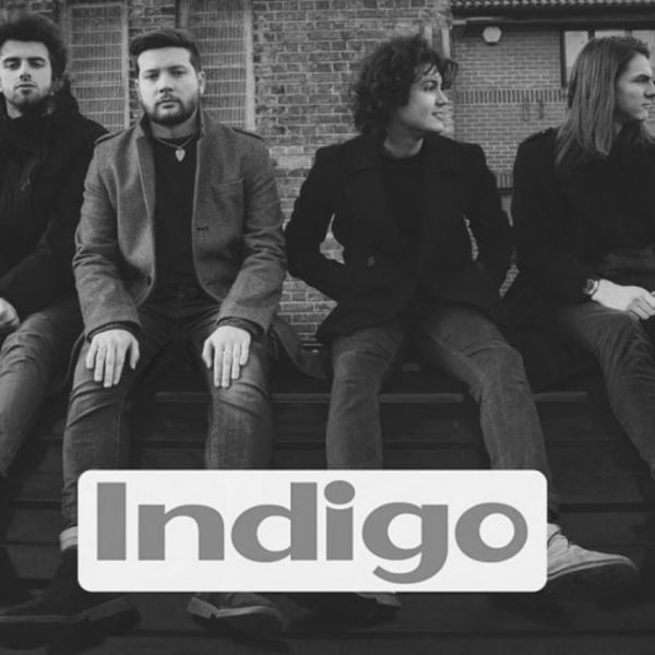 Indigo / Veery / Alfa + MORE TBA at New Cross Inn promotional image