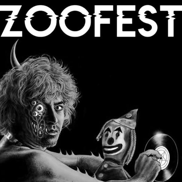 Zoofest - Z2 at New River Studios promotional image