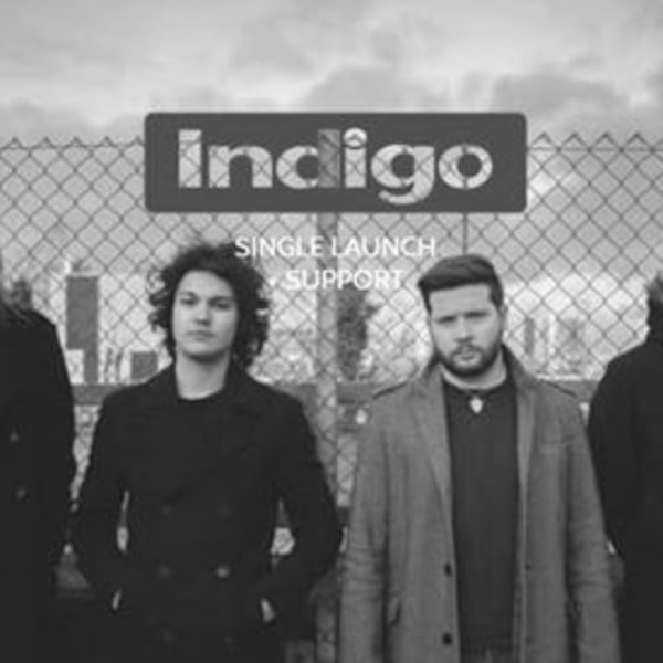 Live Circuit: Indigo Single Launch + Support at The Victoria promotional image