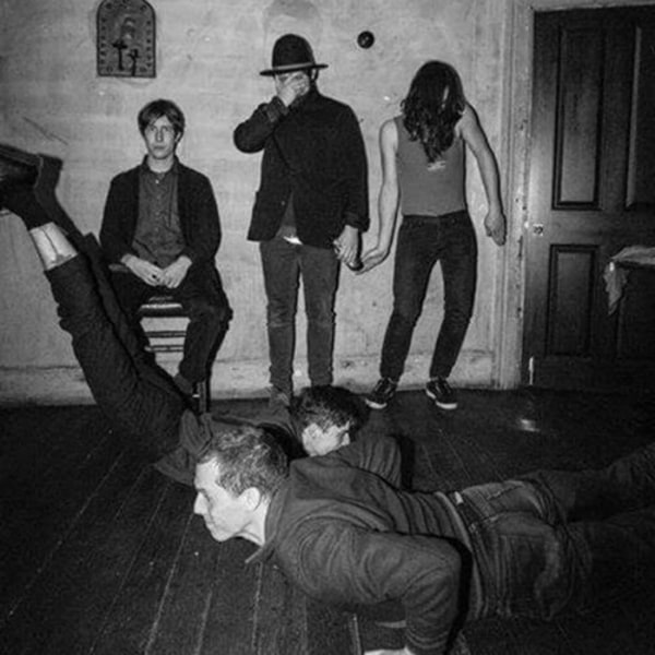 Clockwork W/ Claw Marks, Body Horror, Limbs at Shacklewell Arms promotional image
