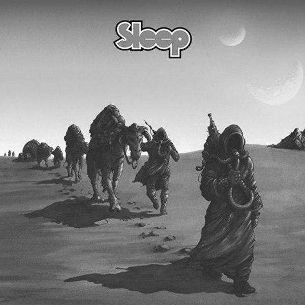 Sleep - 'Dopesmoker' at Shacklewell Arms promotional image