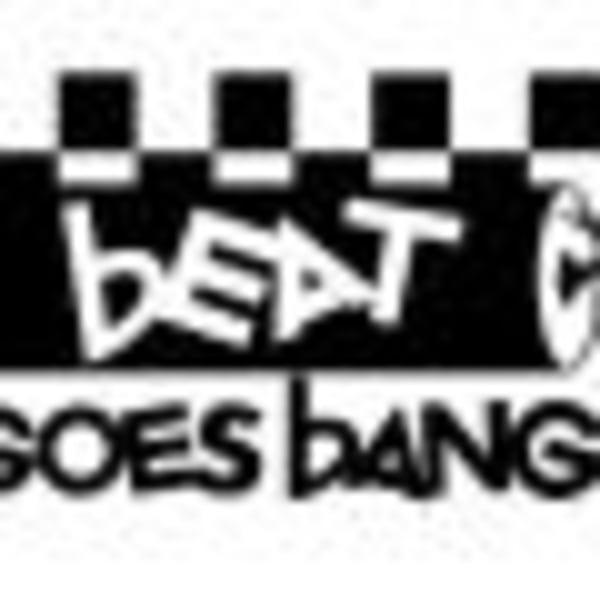 Beat Goes Bang at Dublin Castle promotional image