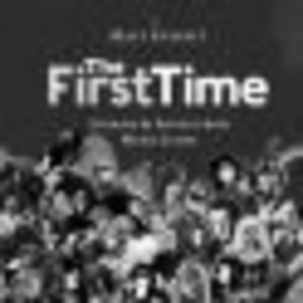 Matt Everitt+The First Time+Rock N Roll Book Club+With Julie Hamill And Tony Gleed at Dublin Castle promotional image