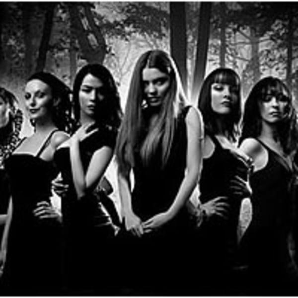 The Mediaeval Baebes • Stoke Newington Music Festival 2018  at Mascara Bar promotional image