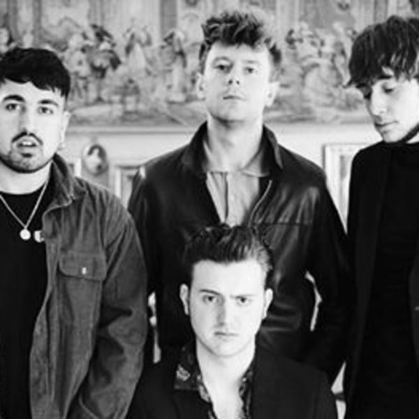 Louis and the Shakes / The Rills / Probably Oslo at Sebright Arms promotional image