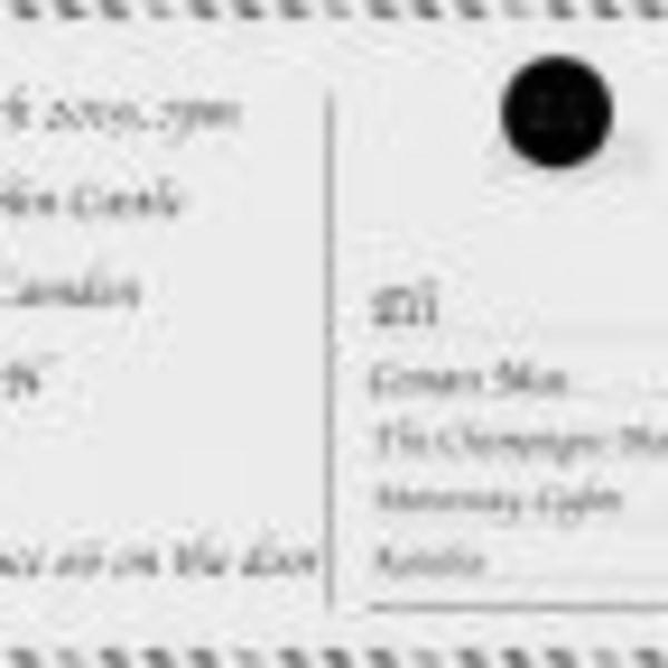 Eli+Conan Mac+The Champagne Martins+Motorway Lights+Katalia at Dublin Castle promotional image