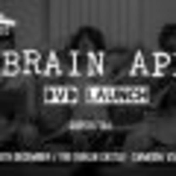 Brain Ape+(DVD Launch) at Dublin Castle promotional image