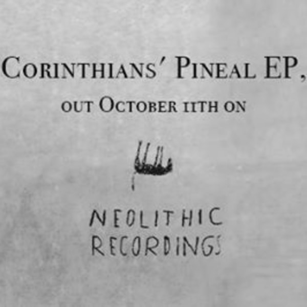 Neolithic Recordings x Corinthians Pineal EP Launch Party at New River Studios promotional image
