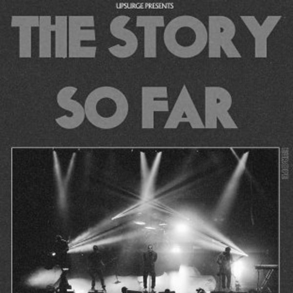 The Story So Far at New Cross Inn promotional image