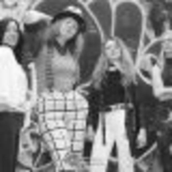 SLADY's Valentine Party+SLADY+Tuppeny Bunters+Alex And The Wonderland at Dublin Castle promotional image