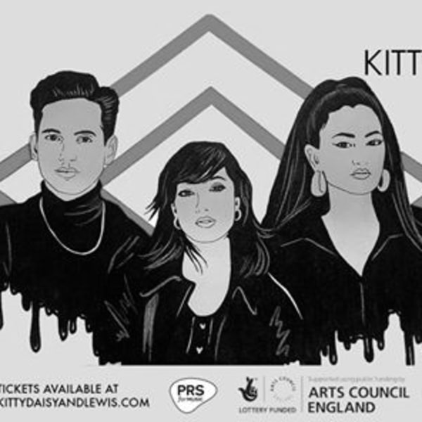 Kitty, Daisy & Lewis - Independent Venue Week at The Macbeth promotional image