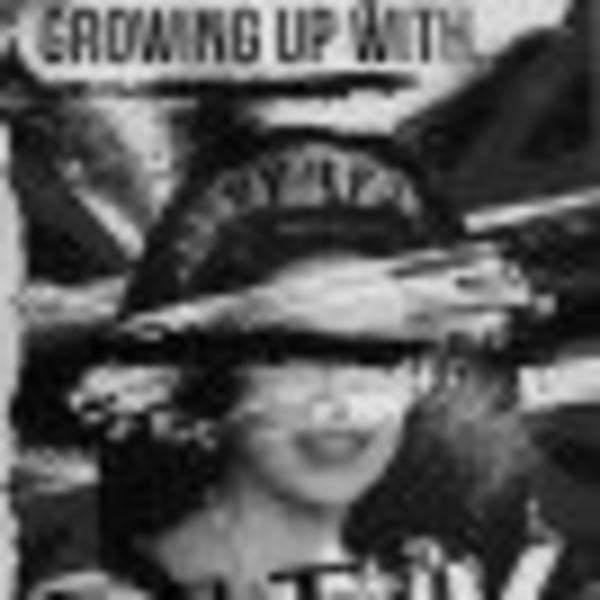 Growing Up With Punk+Nicky Weller+The Dublin Castle Rock And Roll Book Club+Julie Hamill+DJ Tony Bugbear at Dublin Castle promotional image