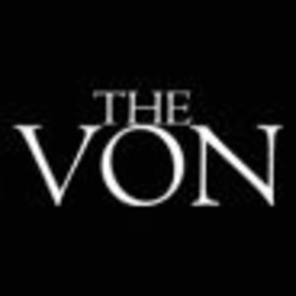 The Von+Reno & Rome+The Fragments+Temple Of Time at Dublin Castle promotional image