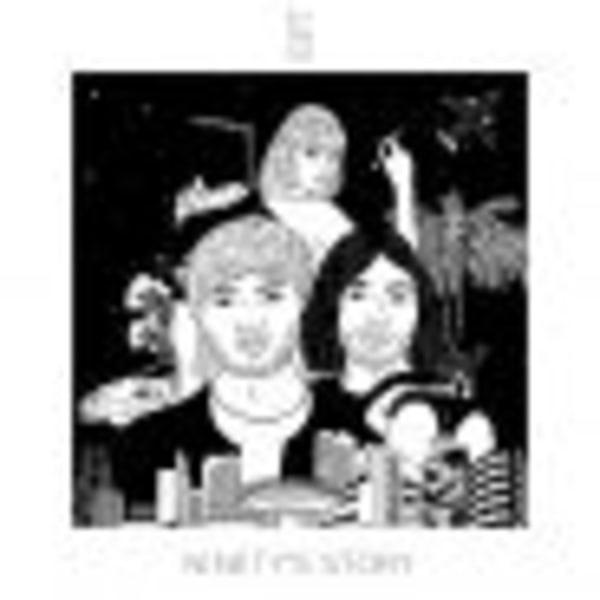 Ninety's Story+Tiffany Twisted+Wah Wah Club+Slow Bridges at Dublin Castle promotional image