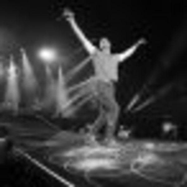 Viva La Coldplay+Benjamin Gabe at Dublin Castle promotional image