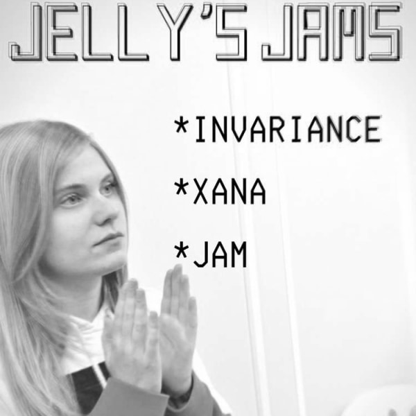 """Jelly's Jams"" -  Xa-Na, Invariance + more  at Windmill Brixton promotional image"