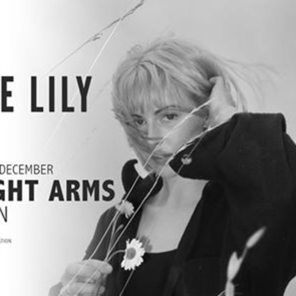 Fenne Lily at Sebright Arms, London at Sebright Arms promotional image