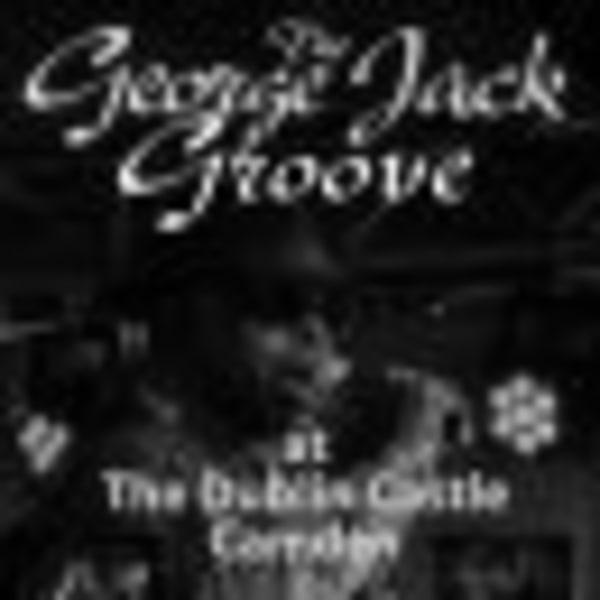 The George Jack Band+Calico Jack at Dublin Castle promotional image