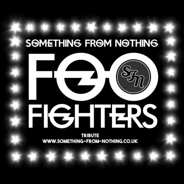 Foo Fighters Tribute (Something From Nothing) at The Fiddler's Elbow promotional image