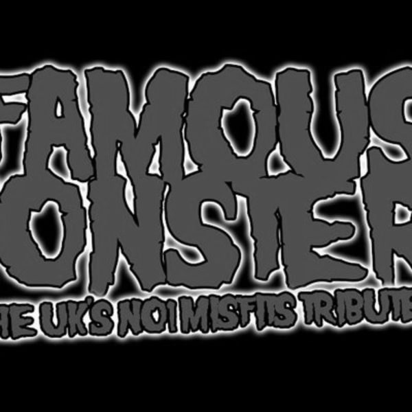 Famous Monsters - The UK's No. 1 Misfits Tribute at New Cross Inn promotional image