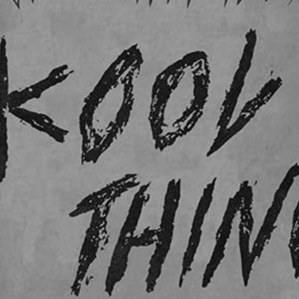 Clockwork presents: Kool Thing at Shacklewell Arms promotional image