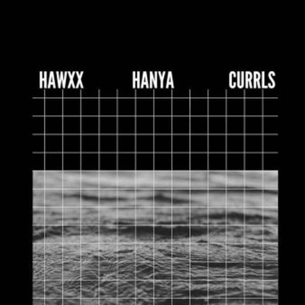 Hawxx / Hanya / Currls at New Cross Inn promotional image