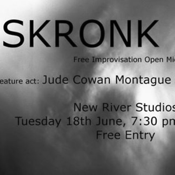 Skronk #65 at New River Studios promotional image
