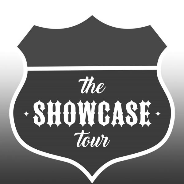 The Showcase Tour  - (Hip-Hop/Rap/R&B) at The Fiddler's Elbow promotional image