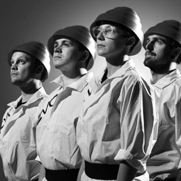 We Are Not Devo at Sebright Arms promotional image