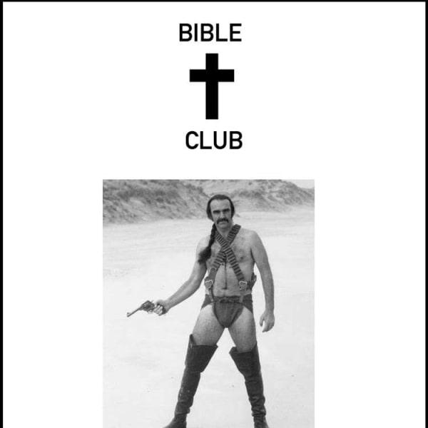"""Bible Club"" - Scud FM, Saul Adamczewski, Mice On Mars, Misty Miller  at Windmill Brixton promotional image"