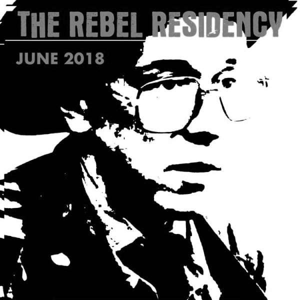 The Rebel Residency - Night #2  at Windmill Brixton promotional image