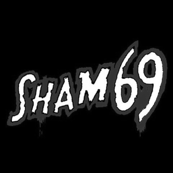 Sham 69 at New Cross Inn promotional image