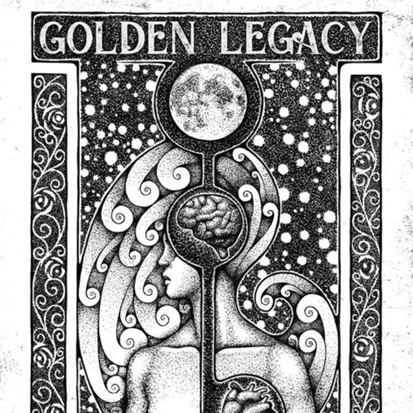 Golden Legacy EP Launch with Luminous Bodies & Mountains at The Macbeth promotional image