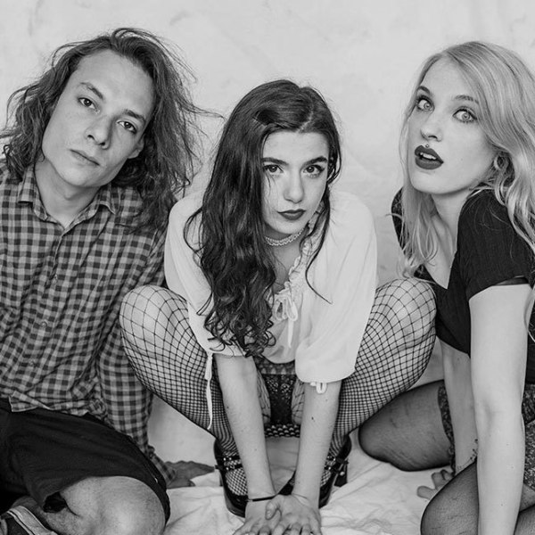 Leech  Presents: Leech All Dayer: A VOID at Sebright Arms promotional image