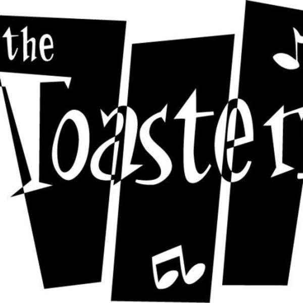 The Toasters at New Cross Inn promotional image