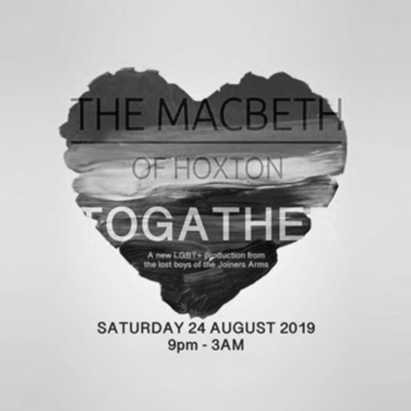Togather at The Macbeth promotional image