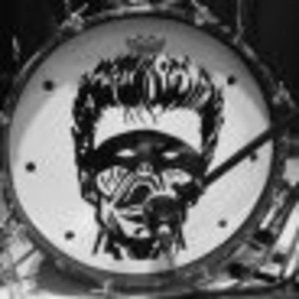 The Deltas+Steve Hooker Stripped Down Stompin Band at Dublin Castle promotional image
