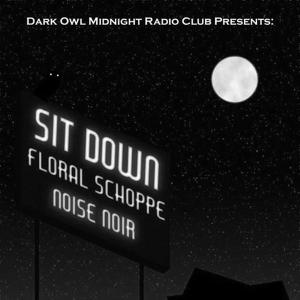 Dark Owl Presents: SIT DOWN, Floral Schoppe, Noise Noir at The Victoria promotional image