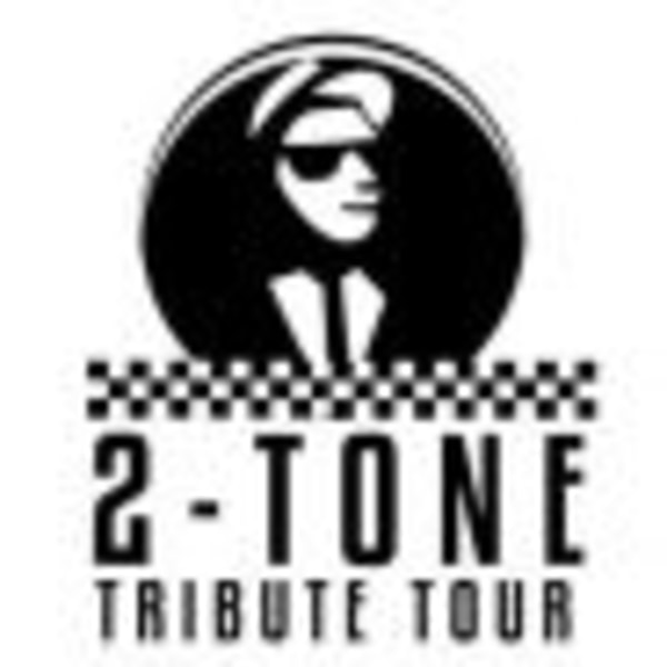 2 Tone Tribute Tour + Ska Face + Dadness at Dublin Castle promotional image