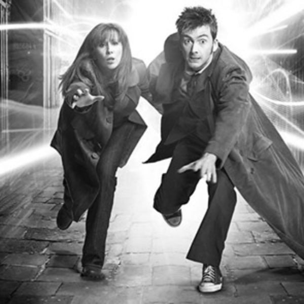 Doctor Who - The Quiz of Rassilon : Series 4 at Sebright Arms promotional image
