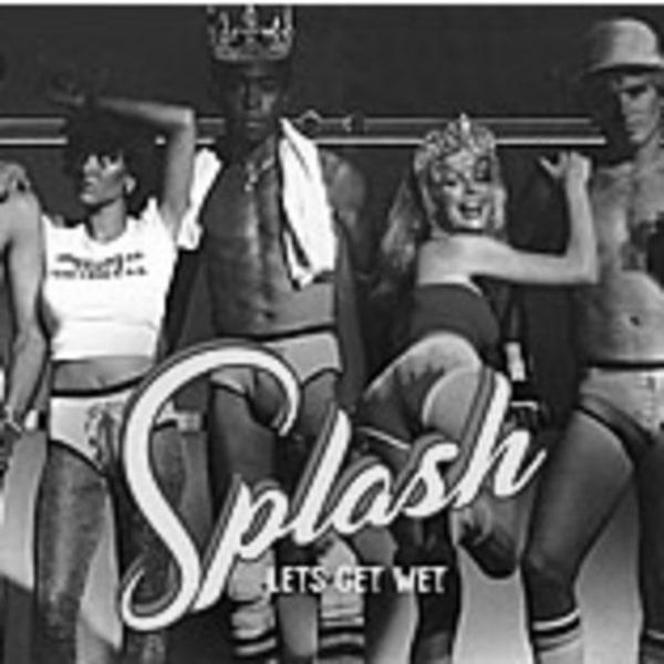 Splash Royale (and Dan's 30th)  at Mascara Bar promotional image