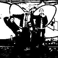 Uniforms / Break-Ups / Crushed Veneer + 1 MORE TBC at New Cross Inn promotional image