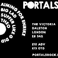 Portals all-dayer: Aiming For Enrike, Big Lad, SLGD & more at The Victoria promotional image