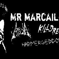 Mr Marcaille • Killdren • Harmergeddon • Aradia at NRS at New River Studios promotional image