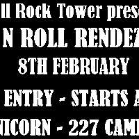 Punk n Roll Rendez Vous //72 - Free Entry - 6 bands + DJ at The Unicorn promotional image