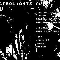 Electrolights AV XIV - A'Bear at New River Studios promotional image