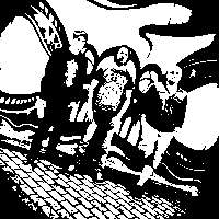 Tenyson / Stoneflies / Royaltee / Crimson Cobra at New Cross Inn promotional image