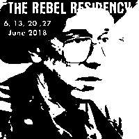 The Rebel Residency - Night #1  at Windmill Brixton promotional image