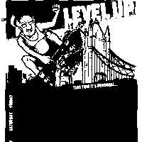 LEVEL UP FESTIVAL 2018 at New Cross Inn promotional image