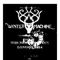 This Winter Machine at New Cross Inn promotional image
